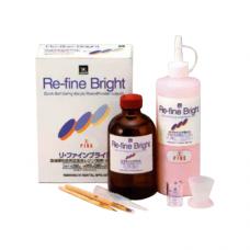 Re-Fine Bright (փոշի 250г + հեղուկ 260мл)