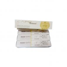 Capo Natural լուսակարծրացող նանոհիբրիդային կոմպոզիտ (4գր)
