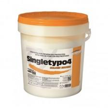 Singletypo 4 (25 կգ)