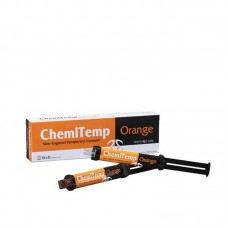 B&E Chemi Temp Orange